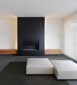 طراحی دکوراسیون داخلی به سبک مینیمالیسم