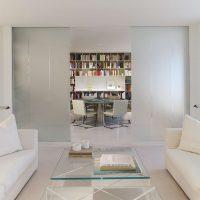 طراحی دکوراسیون به سبک مینیمالیسم ( minimalist )
