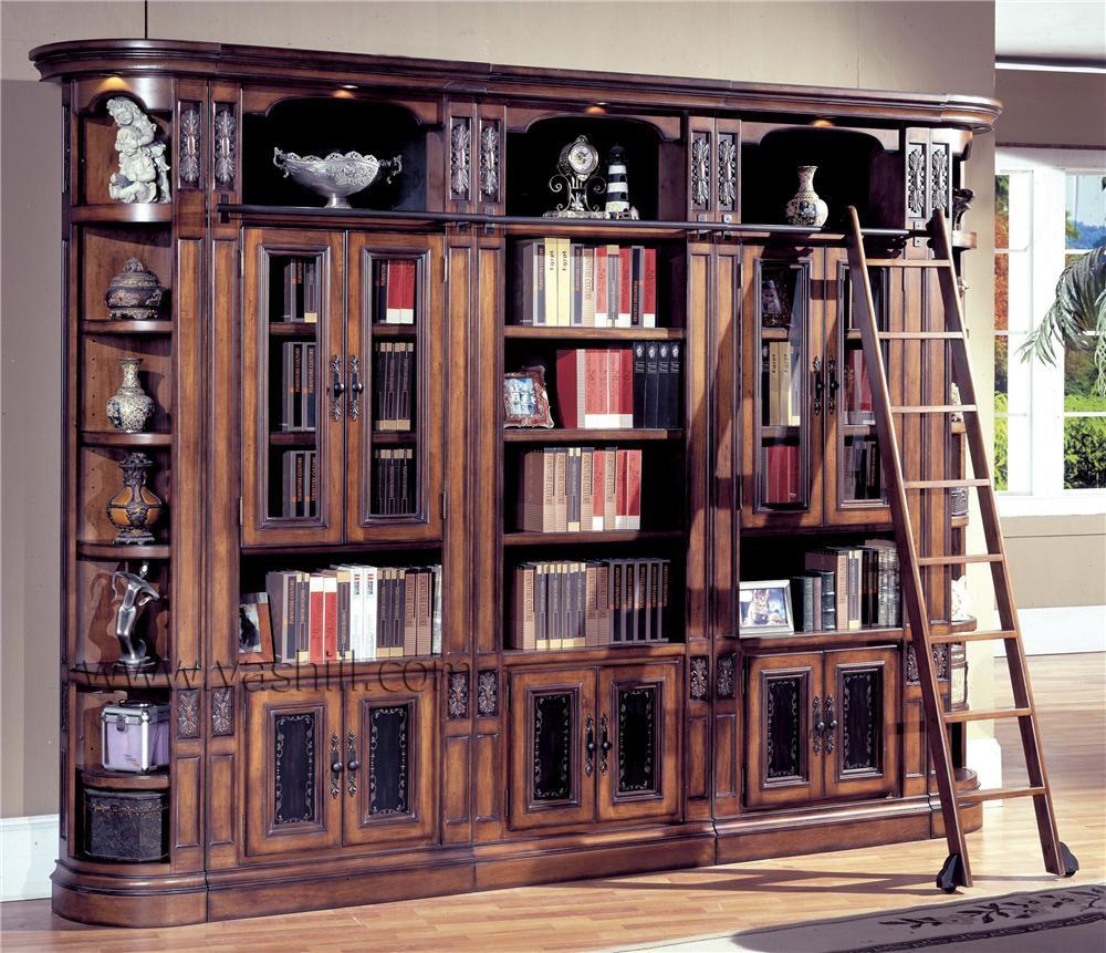 انتخاب کتابخانه به سبک کلاسیک