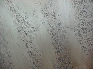 پتینه کاری روی سقف و دیوار