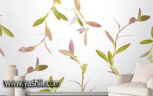 طرح ها و مدل های جدید کاغذ دیواری