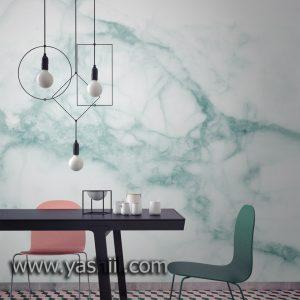طرح ها و مدل های جدید کاغذ دیواری (7)