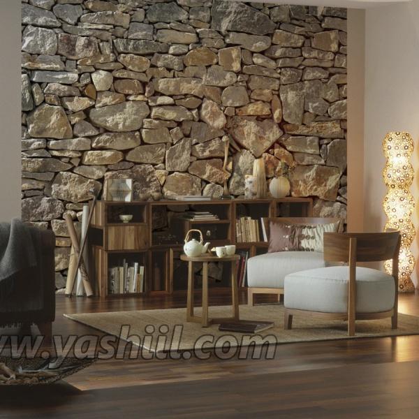 پوستر دیواری طرح سنگ