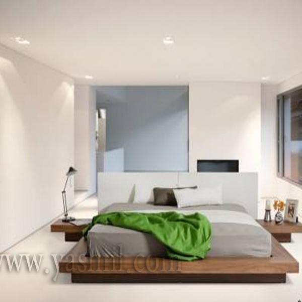 دکوراسیون اتاق خواب مدرن – طراحی دکوراسیون و دیزاین اتاق خواب به سبک مدرن