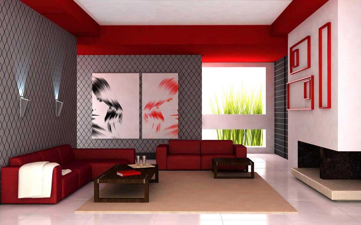 طراحی دکوراسیون یاشیل