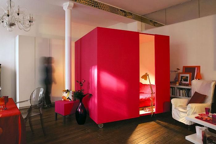 دکوراسیون داخلی خانه های کوچک ( طراحی داخلی )