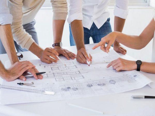 معماری داخلی - طراحی داخلی